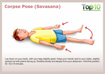 Corpse-Pose-yoga