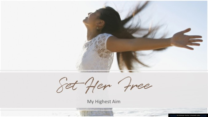 Set Her Free